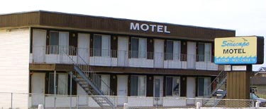 Seascape Motel
