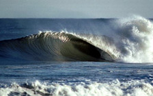 Barrel Wave