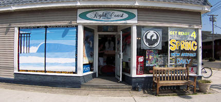 Right Coast Surf Shop